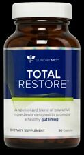 NEW Gundry MD TOTAL RESTORE Healthy Gut Dietary Supplement  Ships FREE SAME day