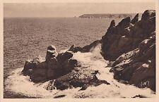 I 72-Pointe du Raz-la baie des trepasses, ungelaufen