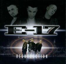 E-17 - Resurrection (CD) (1998)