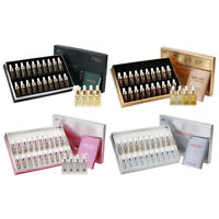 [BERGAMO] Ampoule Set (4types) 1Pack (20ea) +Free Tracking Number