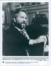 1989 Actor John Ritter in My Brother's Wife TV Movie Press Photo