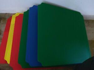 0riginal QUADRO - Platten - 40 x 40 cm - 00402 00403 00404 00405 - NEU