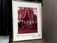 NATIONAL REPUBLICAN SENATORIAL COMMITTEE BOB DOLE- JOHN HEINZ DUAL SIGNED PHOTO