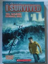 I survived: I survived the Japanese Tsunami, 2011 by Lauren Tarshis (Paperback