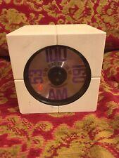 VTG Space Age Atomic Panasonic Cube Radio R-47TESTED 70's 80's Electronic Rare