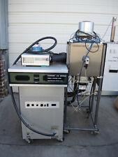 Anter Flashline 5000 Thermal Diffusivity System, Ir, Laser, & L-S2 Cryo Module