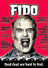 Fido (DVD, 2008)  FREEPOST 5017239195808 BRAND NEW