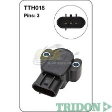 TRIDON TPS SENSORS FOR Ford Falcon (8 Cyl.) AU-AU III 06/03-5.0L 16V Petrol