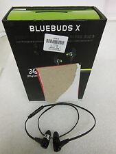 JayBird BlueBuds X Bluetooth Earbud Headphones *Black* (45588)