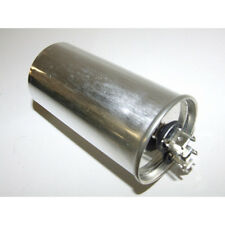CAGE FAN - METAL ROUND RUN CAPACITOR 25µF / 25UF 400-500V 4 TERMINALS