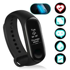 Xiaomi Mi Band 3 LED Display Smart Waterproof Watch Fitness Wristband  Bracelet