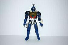 Blue Stinger BeetleBorgs Bandai Saban 1995-1998 Action Figure