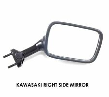 Emgo Kawasaki Ninja Mirror Right Hand Side RH ZX6R ZX7 ZX7R ZX7RR NEW