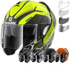Shark Helmet EVOLINE Series3 Hataum Mat Size XL He9342kaw