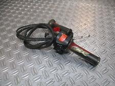 1100 cc Fits HONDA CBR 1100 XX-V 1997 Frein Arrière Interrupteur De Lumière