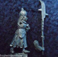 1999 Undead Grave Guard 1 Citadel Warhammer Wight Skeleton Warrior Vampire Count