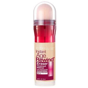 Maybelline Instant Age Rewind Eraser Treatment Makeup