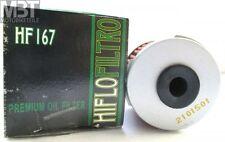 HIFLO FILTRO Filtro de aceite HF167 Filtro de aceite DAELIM