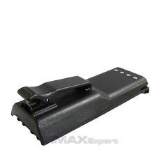 HNN9628A HNN9628B Ni-MH 1200mAh Battery for MOTOROLA GP88 GP600 GTX800 GTX900