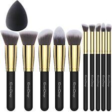 Brochas Pinceles Aplicación De Maquillaje Profesional Base Rubor Cosméticos
