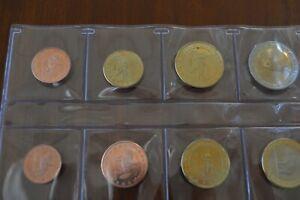 essai série euro république de slovénie 2014 neuve de 2 e à 1 c