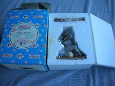 1993 REGGIE JACKSON LEGENDARY HITTERS FIGURINE NO 563 IN BOX