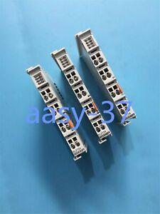 1 PCS BECKHOFF PLC module EL2124 in good condition