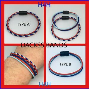 British Army,Navy,Airforce Hand Made Wristbands,Bracelets 10% to Help For Heroes