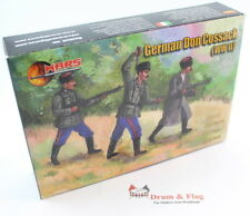 Mars 72113 German Don Cossacks WWII. 1/72 scale plastic unpainted figures