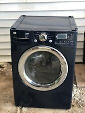 Lg Tromm Stackable Steam Washer & Propane Dryer (W/D Pair)Used,Pics,Local P/Up