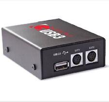 GROM Subaru 08-09 USB Bluetooth CAPABLE Android Car Adapter Kit