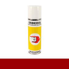 Büchner Erbedol Fendt rot 300 Spraydose Sprühdose Kunstharzlack 300 ml 35€/L