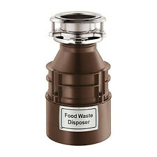 FWD-1 Food waste Garbage disposer 1/3 HP