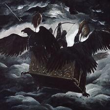 DEATHSPELL OMEGA The Synarchy of Molten Bones DigiCD 2016 NEW! Black Metal