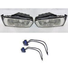 Genuine Fog Light Lamp with Connector 4p for 2006 2010 Hyundai Azera TG