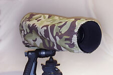 Nikon 300 f2.8 Compatible Quiet Wildlife Hide Cover Sunshade Dust Cover