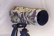 Wildlife Hide Dust Cover Sunshade  fits Canon Nikon Sigma Tamron 70-200 f2.8