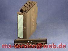 Siemens SIMATIC S7 6ES7 321-7RD00-0AB 6ES7321-7RD00-0AB SM321   #412#