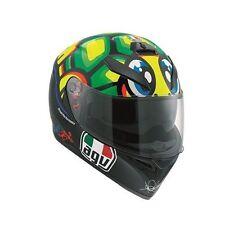 Helme fürs Motorradfahren in Größe XXL-Brillen & -Kopfbekleidungen AGV