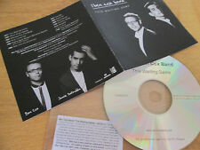 The Ben Cox Band – This Waiting Game - Full Album CD  Promo 2014
