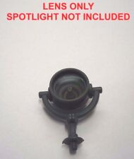 CUSTOM Lens for GI Joe Spotlight fits 1985 Checkpoint Alpha spot search light