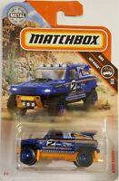 Matchbox - 2019 MBX Off-Road 18/20 Ridge Raider 68/100 (BBFYR23)