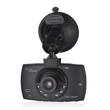 1080p Recording Resolution 2 in Screen Car Dash Cams