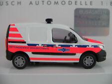 """Busch 50610 Mercedes-Benz Citan Kastenwagen (2012) """"Medic One"""" 1:87/H0 NEU/OVP"""
