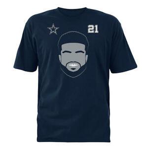 Ezekiel Elliott Dallas Cowboys YOUTH Tee - NWT - FREE SHIPPING!