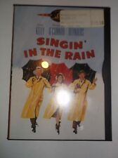 Singin in the Rain (Dvd, 1997) Brand New