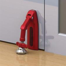 Door Jammer/Portable door lock - Ideal for students, holidays, security travel