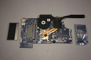 Lenovo Yoga 710-15ISK Laptop Motherboard w/ Intel i7-6500U 2.5Ghz CPU 5B20L47435