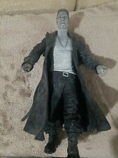 New listing Sin City Series 2 Marv Black and White Action Figure