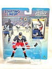 "Hasbro 1999 Starting Lineup Hockey Nhl Nhlpa Wayne Gretzky 4"" Action Figure Mip"